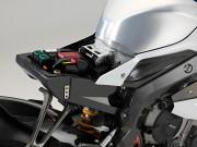 Nouvelle BMW HP4 RACE - thumbnail #85
