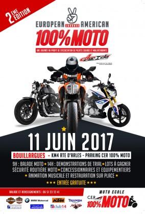 Balade moto CER 100% MOTO le 11 juin - large #1