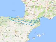 Voyage Moto en Espagne du Nord : Bardenas et Asturies - thumbnail #2