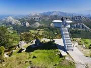 Voyage Moto en Espagne du Nord : Bardenas et Asturies - thumbnail #5