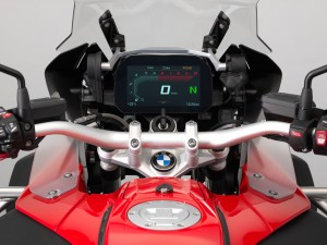 BMW Motorrad Connectivity - medium