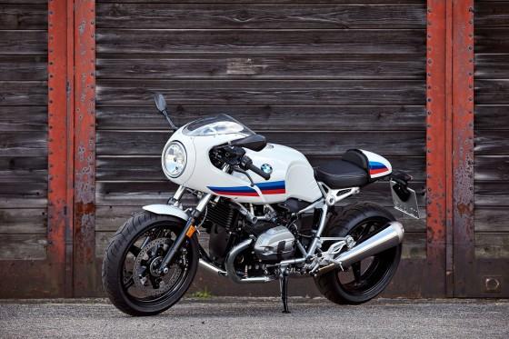 R nineT Racer - large #1