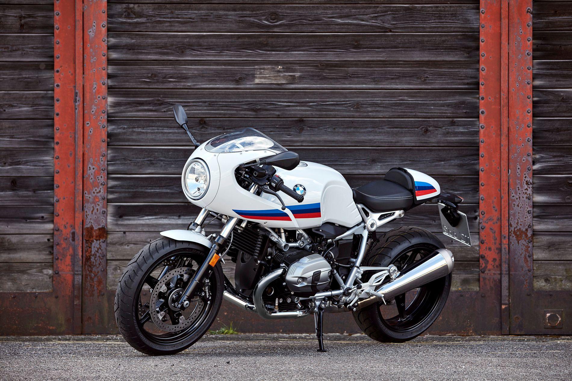 R nineT Racer - medium