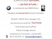 Balade moto pour le Téléthon 2017 - thumbnail #1