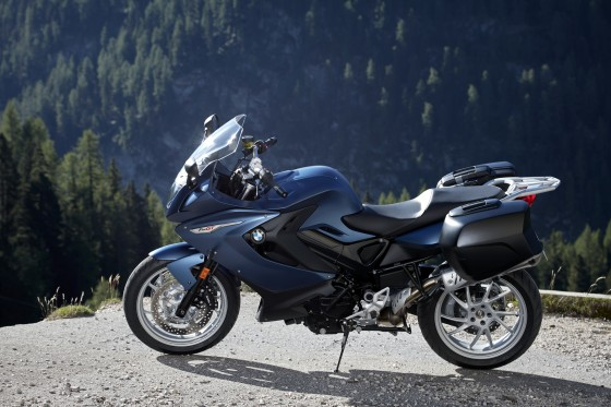 BMW F 800 GT - large #1
