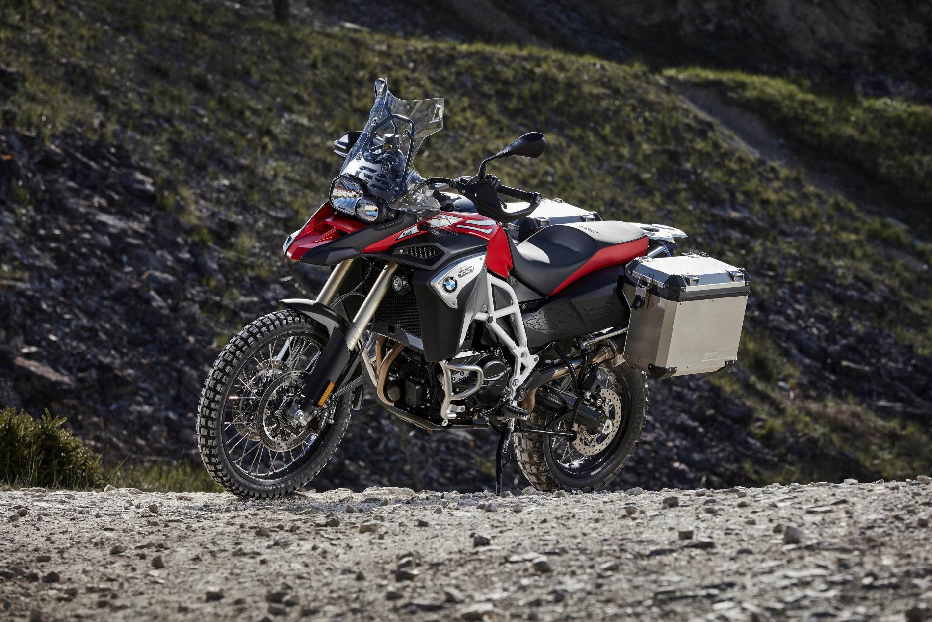 BMW F 800 GS ADVENTURE - medium