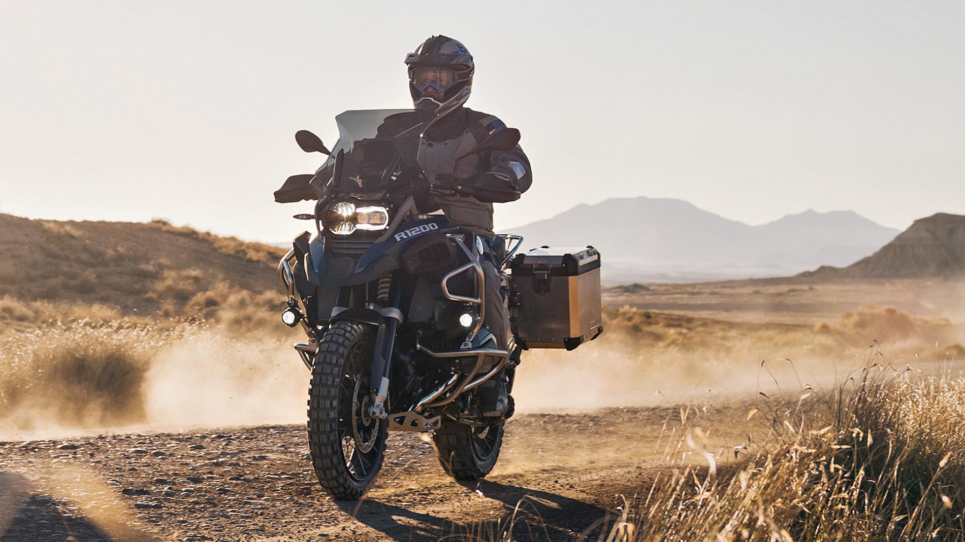 BMW R 1200 GS ADVENTURE - medium