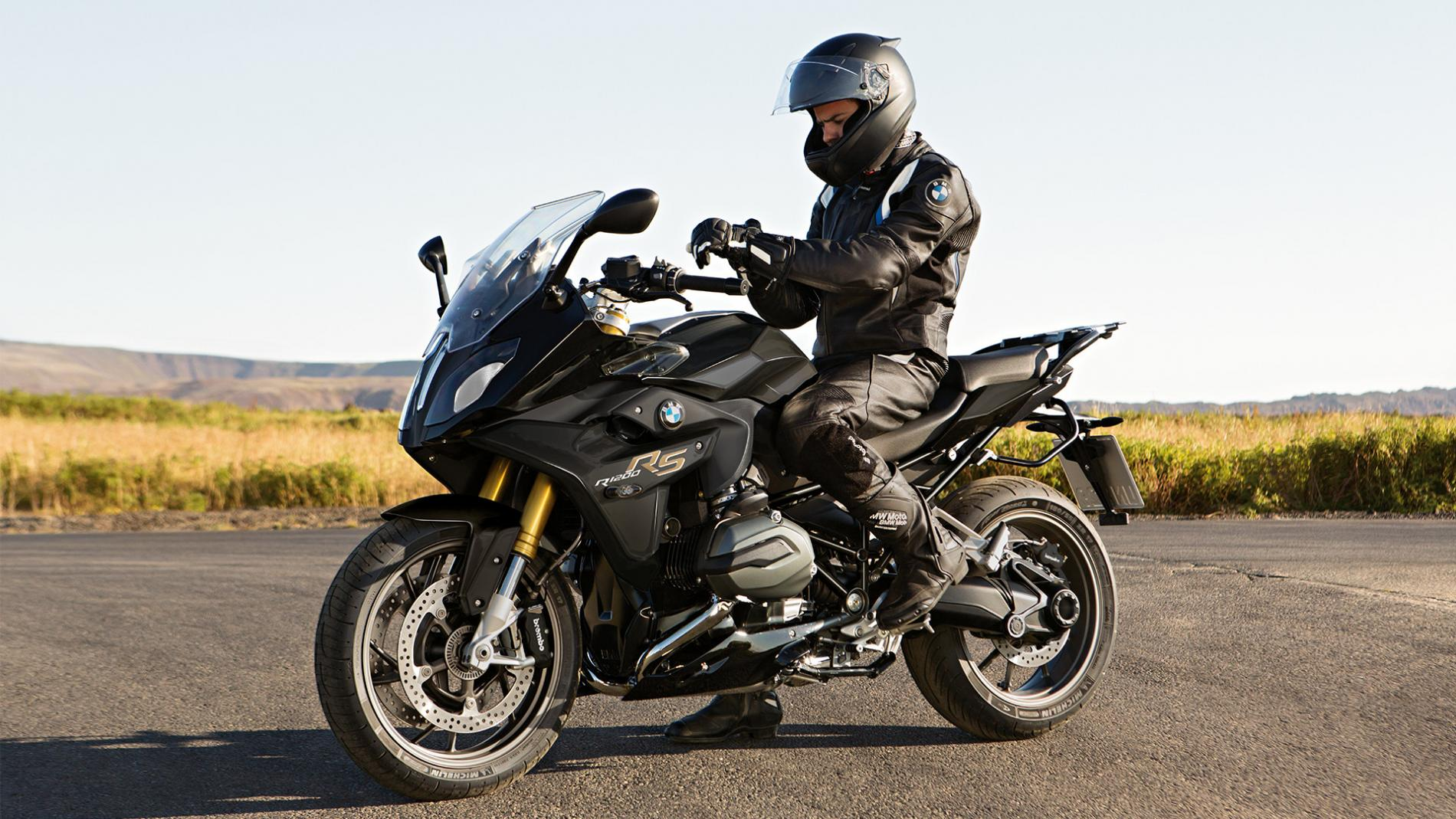 BMW R 1200 RS - medium