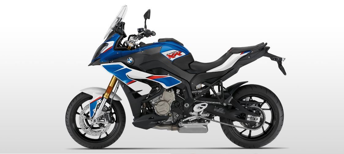 BMW S 1000 XR – 2019 - medium
