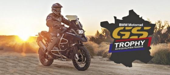 Balade moto au GS TROPHY - large #1