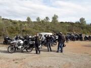 Balade moto au GS TROPHY - thumbnail #9