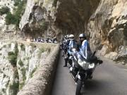 Balade moto au GS TROPHY - thumbnail #21