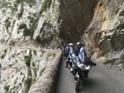 Balade moto au GS TROPHY - thumbnail #23