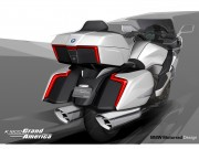 BMW K 1600 GRAND AMERICA - thumbnail #1
