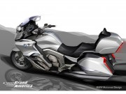 BMW K 1600 GRAND AMERICA - thumbnail #5