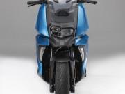 Le nouveau scooter BMW C 400 X. - thumbnail #7