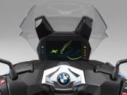 Le nouveau scooter BMW C 400 X. - thumbnail #9