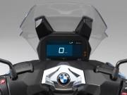 Le nouveau scooter BMW C 400 X. - thumbnail #10