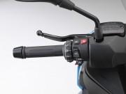 Le nouveau scooter BMW C 400 X. - thumbnail #11