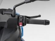 Le nouveau scooter BMW C 400 X. - thumbnail #12