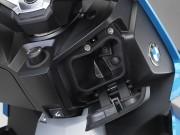Le nouveau scooter BMW C 400 X. - thumbnail #13