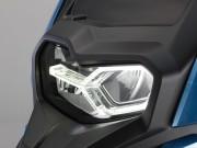 Le nouveau scooter BMW C 400 X. - thumbnail #14
