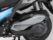 Le nouveau scooter BMW C 400 X. - thumbnail #16