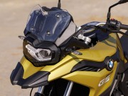 Découvrez les nouvelles BMW F 750 GS et F 850 GS. - thumbnail #2