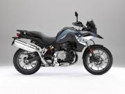 Découvrez les nouvelles BMW F 750 GS et F 850 GS. - thumbnail #14