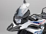 Découvrez les nouvelles BMW F 750 GS et F 850 GS. - thumbnail #34
