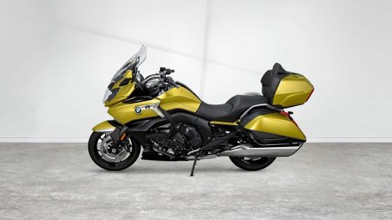 nouvelle bmw k 1600 grand america moto bmw. Black Bedroom Furniture Sets. Home Design Ideas