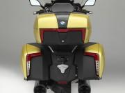 Nouvelle BMW K 1600 Grand America. - thumbnail #10