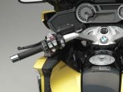 Nouvelle BMW K 1600 Grand America. - thumbnail #8