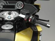 Nouvelle BMW K 1600 Grand America. - thumbnail #7