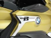 Nouvelle BMW K 1600 Grand America. - thumbnail #3