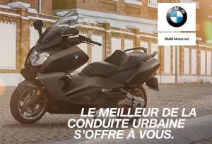 Découvrez nos offres MAXI SCOOTER BMW ! - medium