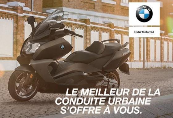 Découvrez nos offres MAXI SCOOTER BMW ! - large #1