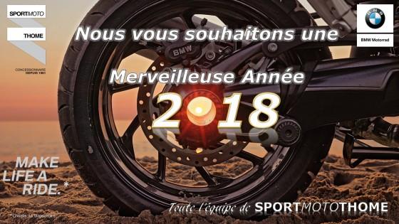 Bonne Année 2018 ! - large #1
