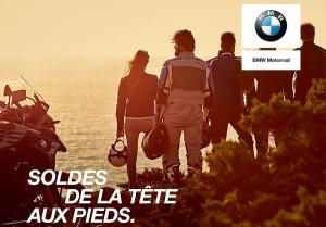 C'est les soldes dans votre concession BMW SPORTMOTOTHOME ! - medium