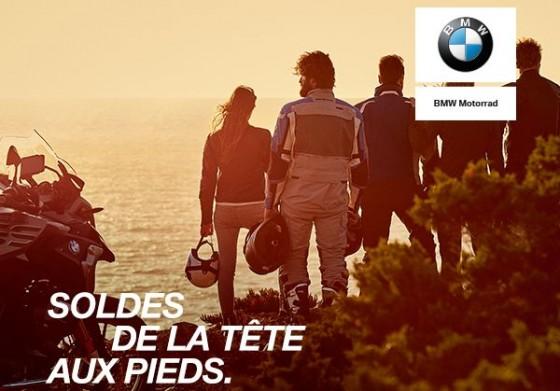 C'est les soldes dans votre concession BMW SPORTMOTOTHOME ! - large #1