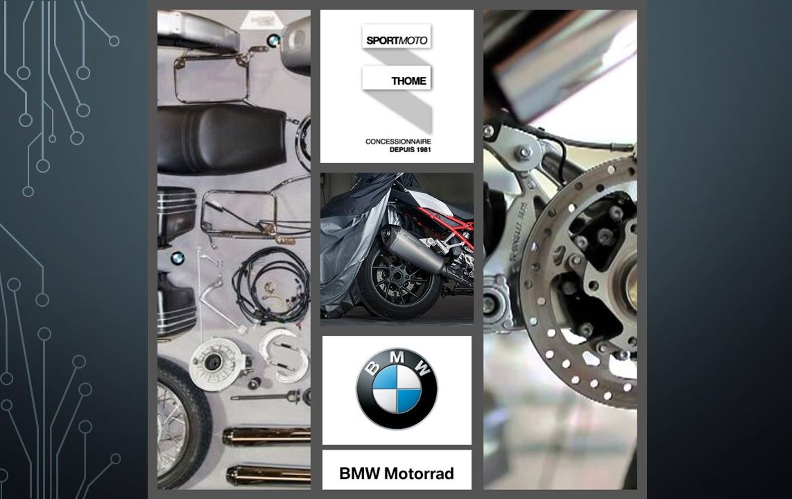 offre d 39 emploi technicien ne moto bmw. Black Bedroom Furniture Sets. Home Design Ideas