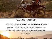 SPORTMOTOTHOME, partenaire du CHAMPIONNAT DE FRANCE DE SIDE CROSS ET MOTO CROSS à BEAUVOISIN - thumbnail #1