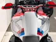 R 1200 GS Adventure – prepa Dakar Marlboro - thumbnail #11