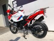 R 1200 GS Adventure – prepa Dakar Marlboro - thumbnail #14