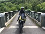 Balade SPORT MOTO THOME  « LOZERE CLASSICO » vue par Niko - thumbnail #9