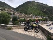 Balade SPORT MOTO THOME  « LOZERE CLASSICO » vue par Niko - thumbnail #21