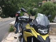 Balade SPORT MOTO THOME  « LOZERE CLASSICO » vue par Niko - thumbnail #23