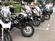 Balade SPORT MOTO THOME  « LOZERE CLASSICO » vue par Niko - thumbnail #25
