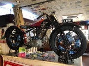 Balade SPORT MOTO THOME  « LOZERE CLASSICO » vue par Niko - thumbnail #29