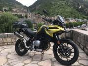 Balade SPORT MOTO THOME  « LOZERE CLASSICO » vue par Niko - thumbnail #32